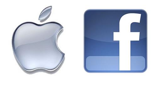 Facebook и Apple