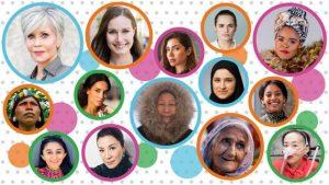 влиятельные женщины 2020
