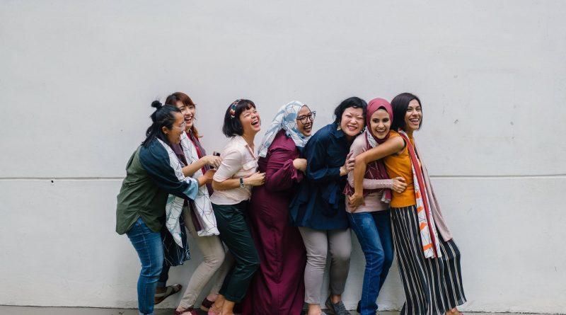 Равенство женщин и COVID-19