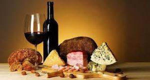 с чем сочитаются красные вина Божоле из сорта гаме