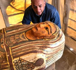 Фото: Egyptian Ministry of Tourism and Antiquities