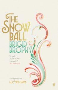 Brigid Brophy