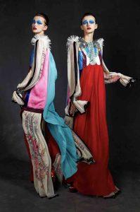 Ronald Van Der Kemp .Couture Fall 2020 2