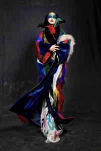 Ronald Van Der Kemp Couture Fall 2020 1