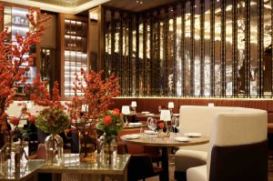 The Grill at The Dorchester_detail