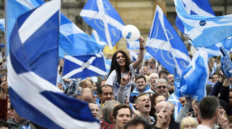 Референдум в Шотландии. Как изменилась ситуация с 2014 года