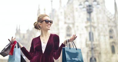 Почему тяжело отказаться от быстрой моды?