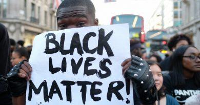 Black Lives Matter номинировали на Нобелевскую премию мира