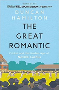 "Duncan Hamilton ""The Great Romantic"""