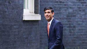 £4,6 млрд в помощь бизнесу, пострадавшему из-за карантина