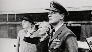 Звуковой барьер (1952)