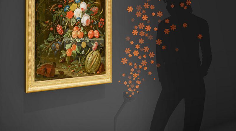 Эфемерность. Запахи в живописи
