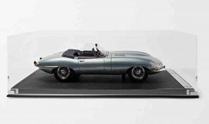 Amalgam Collection. Jaguar E-Type Roadster 1_8 Model Car, £9,670