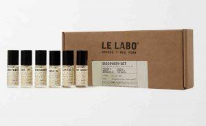 Le Labo. Eau de Parfum Discovery Set, 6 x 5ml, £98