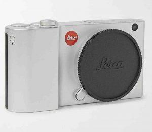 Leica. TL2 System Digital Camera. £1,700
