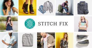 Stitch Fix Inc