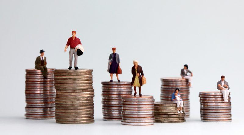 В увеличении разрыва в доходах виновата глобализация