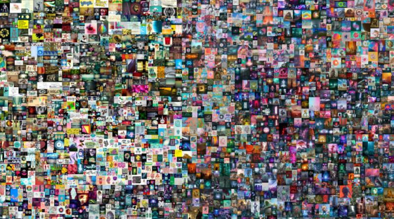 Сколько стоит цифровое искусство?