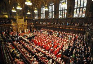 Британская Палата лордов