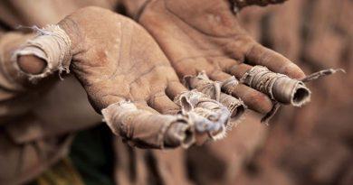 Британцы выплачивали компенсацию работорговцам после отмены рабства до 2015 года