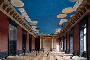 Новый облик Зала античной бронзы в Лувре