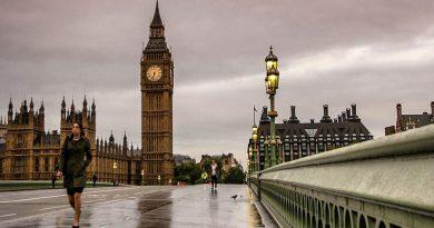 Британские власти ищут способ защитить женщин от насилия
