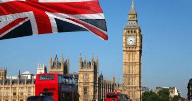 Все, что нужно знать о новых ограничениях поездок в Великобритании