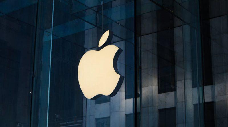 Компания Apple подала в суд на бывшего дизайнера