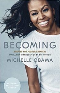 книга Becoming