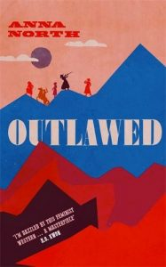 книга Outlawed