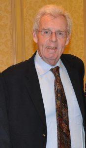 Д-р Питер Гаммонс, Партия Независимости Соединенного Королевства