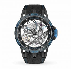 ROGER DUBUIS