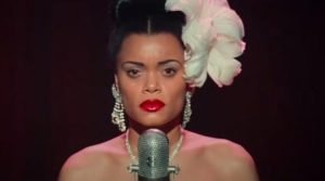 THE UNITED STATES versus BILLIE HOLIDAY-1