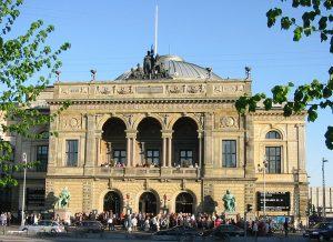 Королевский театр Дании