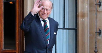Какими будут похороны принца Филиппа