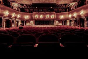 Театр повышает уровень эмпатии и мотивирует людей заниматься  благотворительностью