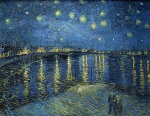 1_Starry_Night_Over_the_Rhone