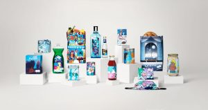 Images courtesy of Bombay Sapphire