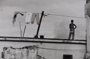 Robert Rauschenberg Cuba, 1987 © Robert Rauschenberg Foundation/Licensed by Adagp, Paris, 2020.