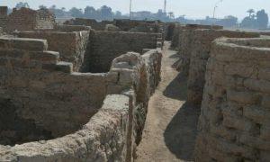 Археологи называют Атен крупнейшим древним городом, когда-либо найденным на территории Египта.