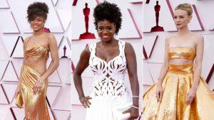 Номинация - лучшая актриса  Фото: Getty Images