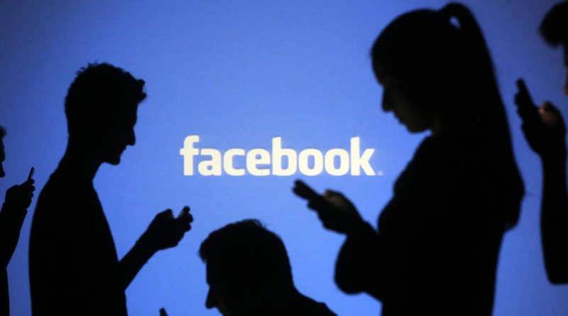 Манипуляция общественным мнением от Facebook