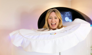 ICE Health Cryo Spa