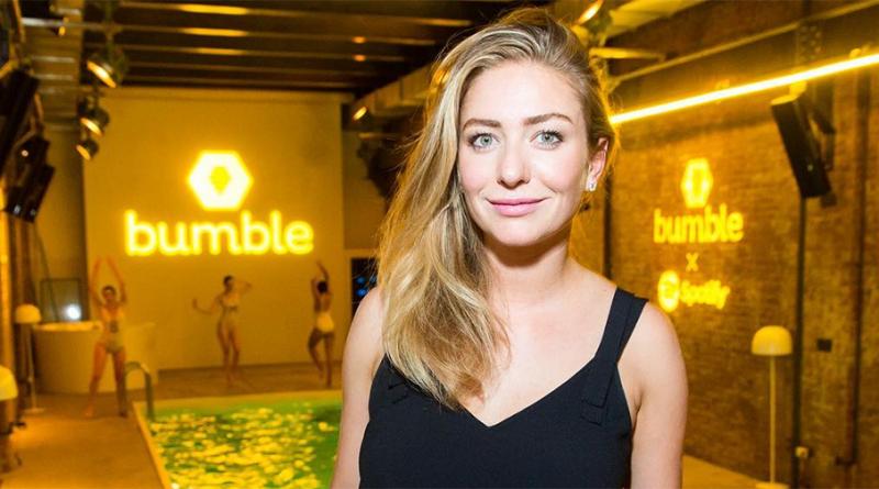 Создательница «женского» сервиса для знакомств Bumble