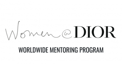 Women@Dior Women Leadership and Sustainability