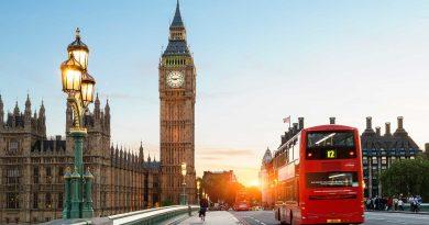 Лондон из-за Брэкзита покинули 440 финансовых компаний