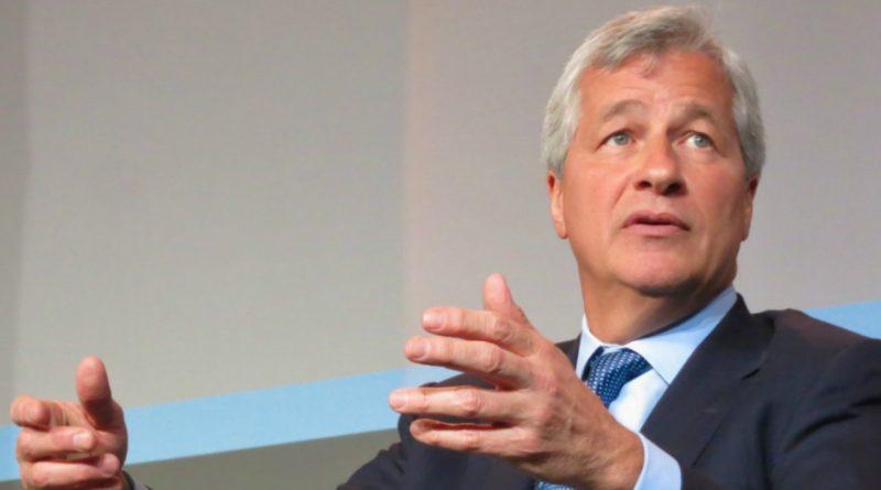 Глава JPMorgan посоветовал, как добиться успеха в карьере