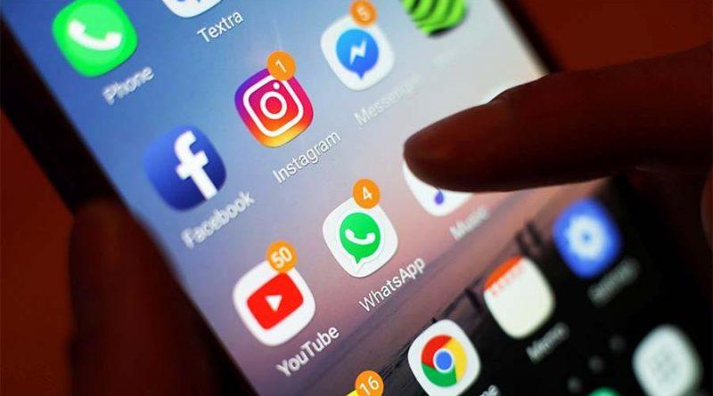 Британия намерена обязать соцсети «защищать демократический контент»