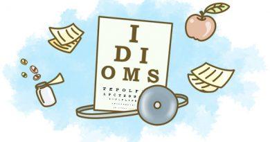 идиомы