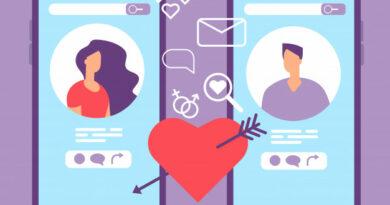 знакомство онлайн